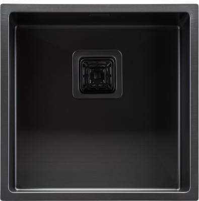 AQUILA NAUTILUS 45.1 BLACK